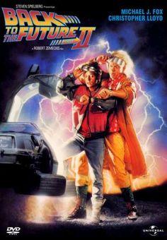 Powrót do przyszłości II (1989)
