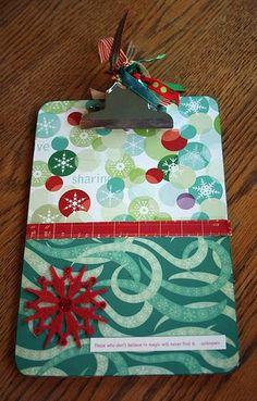 Sense and Simplicity: 10 Homemade Christmas Gift Ideas for Teens