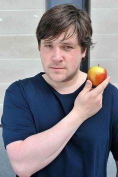 Grant O'Rourke (Rupert)