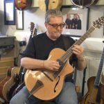 Martin Taylor: Blues To Jazz Lesson 5 - Guitare-booster