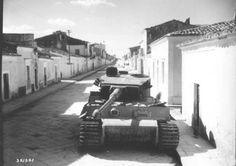 Panzerkampfwagen VI Tiger (8,8 cm L/56) Ausf. E (Sd.Kfz. 181)   by Panzer DB