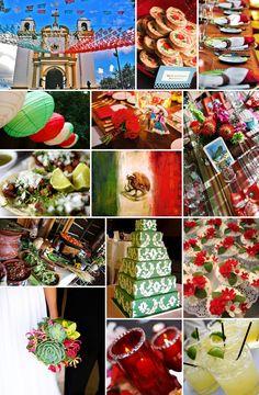 elegant mexican wedding | Thursday, August 30, 2012