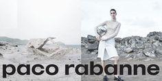 Paco Rabanne F/W 2016 (Paco Rabanne)