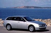 Alfa Romeo 156 Sportwagon 1.8 T.Spark 16V (2000)