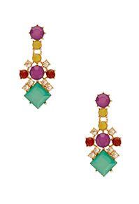 Find trendy dangle earrings, hoop earrings, studs and more | Forever 21