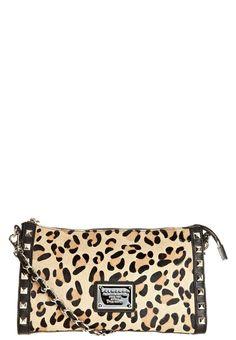 Clutch - Belmondo Zalando ☉ Leopardo
