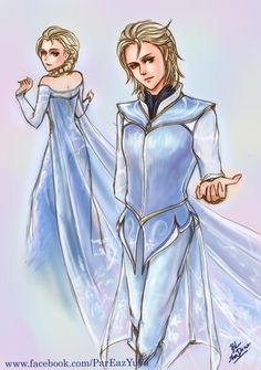 DeviantArt: More Collections Like Hans Frozen Disney by Richmen Hans Frozen, Elsa Frozen, Disney Frozen, Frozen Anime, Elsa Elsa, Frozen 2013, Frozen Princess, Gender Bent Disney, Disney Gender Bender