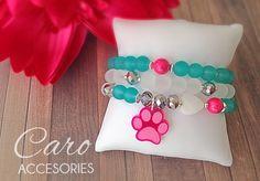 Pet lover bracelet available https://www.etsy.com/listing/280933342/pet-lover-arm-candy