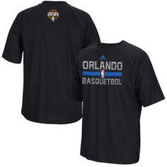 Orlando Magic adidas Noches Ene-Be-A Practicewear Performance T-Shirt - $31.99