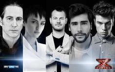 X Factor 2016 - Parola ai nuovi giudici di XF10: Fedez, Arisa, Manuel Agnelli e Alvaro Soler. Alessandro Cattelan tornerà al comando della decima edizione, con impeccabile ritmo e professionalità.