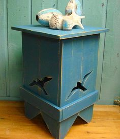 Hey, I found this really awesome Etsy listing at http://www.etsy.com/listing/155177486/side-table-night-table-weathered-wood
