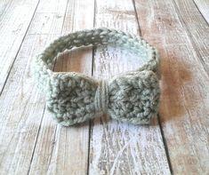 29f014a39ac 174 Best crochet baby headbands images