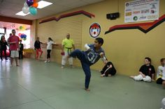 Kicking Karate Kick, Basketball Court, Kicks, Tuna