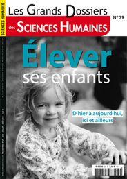 Élever ses enfants : Le dernier numéro de Sciences Humaines.