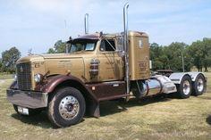 1953 International Harvester- Something Different