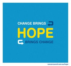 #quote #hope #love #cancercouncil #cancer #inspire #advice