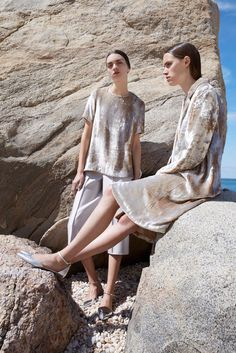 visual optimism; fashion editorials, shows, campaigns & more!: co resort 2016