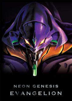 neon genesis evangelion by hush26