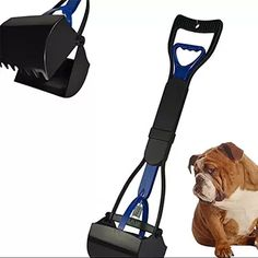 Pet Dog Pooper Scooper Clean Sanitary Jaw Poop Scoop Pick Up Animal Waste Shovel New Pickup Removal Cat Handle For A Comfortable Grip Brand New by Generic *** You can get more details by clicking on the image. (This is an affiliate link) Pick Up, Pet Dogs, Dog Cat, Doggies, New Pickup, Dog Carrier, Shovel, Pet Care, Pet Supplies