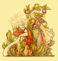 Brandi Milne - Alice in Wonderland