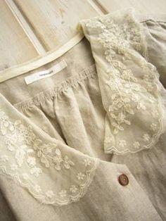 Lovely lace - umla