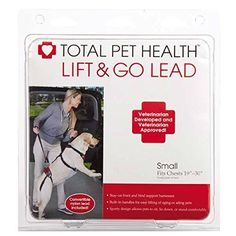 Lift  Go Leads for Dogs  Vet Approved Total Pet Health Dog Lead and HarnessSmall >>> See this great product.Note:It is affiliate link to Amazon.