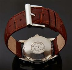 Antique dick tracey wristwatch