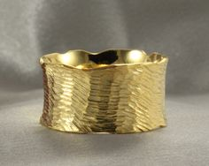 A personal favorite from my Etsy shop https://www.etsy.com/il-en/listing/261844048/wedding-bandhandmade-wedding-ring-gold