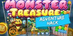 Monster Treasure Adventure Hack - Game Cheats And Hacks - Games world