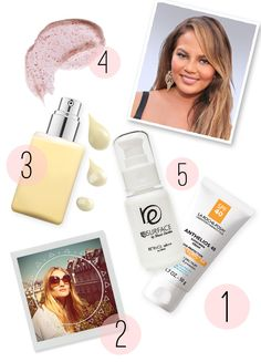 Jessica Alba and Chrissy Teigen?s Esthetician Shani Darden Busts 5 Skincare Myths?Get the Scoop! | E! Online Mobile