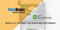 FreshBooks vs QuickBooks Online: In this article, we will be comparing these two accounting tools on these factors: pricing, product features, ease of use, customer service, and customer feedback & reviews.