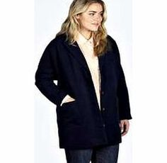 boohoo Dolores Oversized Boyfriend Coat - navy pzz99726 Boyfriend coats are big news this season, and in classic navy this coat will take you from season to season in style. Layer it over a striped tee with ripped jeans and ankle boots . http://www.comparestoreprices.co.uk/womens-clothes/boohoo-dolores-oversized-boyfriend-coat--navy-pzz99726.asp