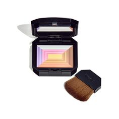 The original rainbow-colored  luminizing beauty powder reimagined for the modern women.