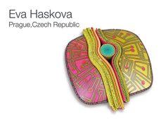 Eva Haskova - Prague, Czech Republic