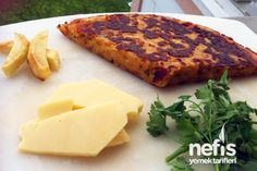 Tavada Patates Böreği 3 Breakfast, Recipes, Foods, Amigurumi, Morning Coffee, Food Food, Food Items, Ripped Recipes
