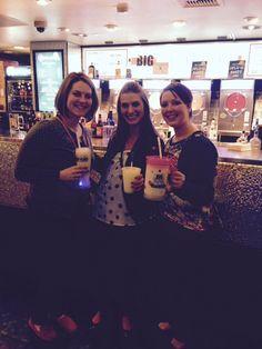 Britney, Allison & Erica  Las Vegas 2015