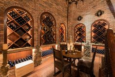 """This Dallas home is over 16,000 square feet and features a movie theatre, a wine cellar and an incredible """"custom mahogany shoe closet."""" The home is currently on the market, listed by the Eleazar Group of Briggs Freeman Sotheby's International Realty."""