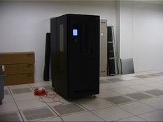 IBM 3594 Tape Library