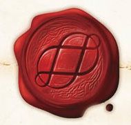 "symbol on DianaGabaldon's next book, Written in My Own Heart's Blood.  The symbol is an ""octothorpe"""