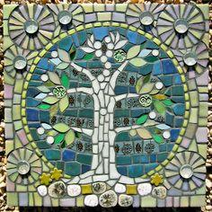 Tree of Life, Sarah Campbell