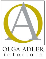 Olga Adler Interiors - From classically European to Globally Chic. Flexible, stylish, realistic and practical designs mixing old and new, high and low, classic and now to create a space that's just right for you. Finished on time, on budget and delivered with a smile.