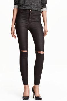 Vaqueros Skinny High Ankle | H&M