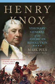 A biography of the Revolutionary War general who served George Washington as a military tactician, advocated for the Constitution and later served as Secretary of War. Available from Marion County Public Library.