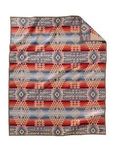 Canyonlands Pendleton Blanket | Pendleton Blankets Dallas | Pendleton Blankets Fort Worth | Anteks Home Furnishings