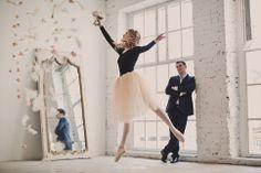 Романтика балета: love-story Григория и Оксаны - http://weddywood.ru/romantika-baleta-love-story-grigorija-i-oksany/