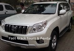 renta car lahore in pakistan