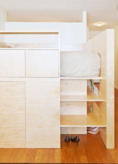 Under-bed-storage-cabin-bed