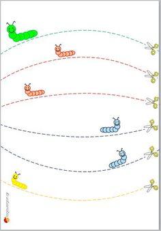 Γραμμές καμπύλες 2