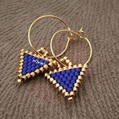 Bilgi ve sipariş icin Dm atabilirsiniz 🎁 . . #miyukibracelet #love #miyuki #bracelet #bileklik #miyukibileklik #jewellery #style #kombin #tarz #cute #happy #gift #gifts #giftideas #worlwideshipping #fashion #takı #taki #instagood #blue #gold #colors #colorfull #stil #handmadejewelry #tbt #instagood #beauty #istanbul Bead Jewellery, Seed Bead Jewelry, Seed Bead Earrings, Fringe Earrings, Beaded Earrings, Diy Jewelry, Beaded Jewelry, Jewelry Making, Beaded Bracelets