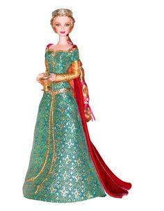 9 of the best Irish Barbie dolls - WorldIrish